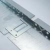 Kép 1/3 - GreenTech acél fűszegély