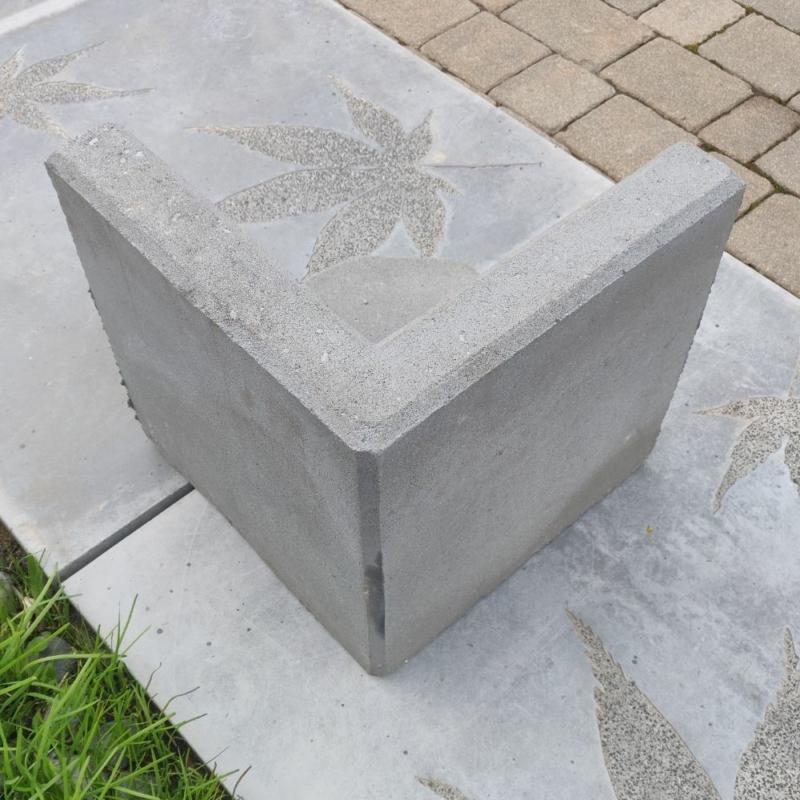 BW beton támfalak