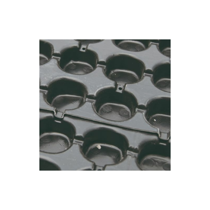 Bauder DSE 20 drén és víztároló elem